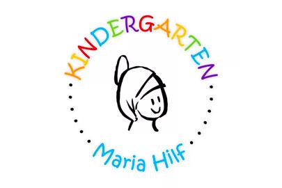 Logo des Maria-Hilf-Kindergarten in Klosterlechfeld