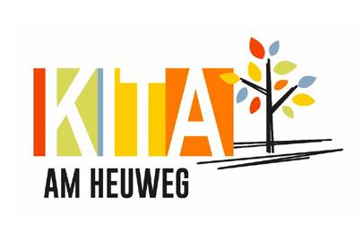 Logo der Kita am heuweg in Untermeitingen
