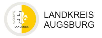 Logo des Landkreis Augsburg