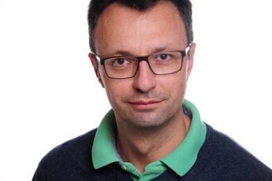 Peter Hamparian von der Volkshochschule in Obermeitingen.