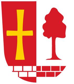 Das Wappen von Obermeitingen.