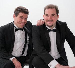 Andreas Speckmann & Bastian Pusch