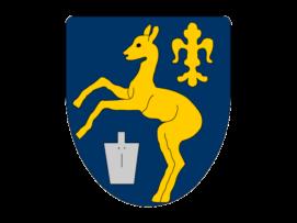 Wappen Graben klein