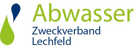 Das Logo des Abwasserzweckverbands Lechfeld.