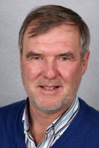 Portrait des 2. Bürgermeisters von Obermeitingen Josef Schummer.