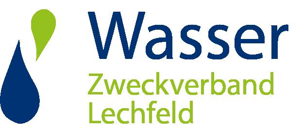 Das Logo der Wasser & Abwasser Zweckverbände Lechfeld